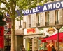 Hotel Amiot Paris